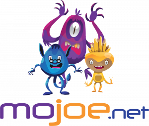 Mojoe.net Logo Monster Centered | Web Design, Web Development, SEO, SER, Search Engine Optimization, Application Development, Mobile App Development, Mojoe.net, Greenville, SC