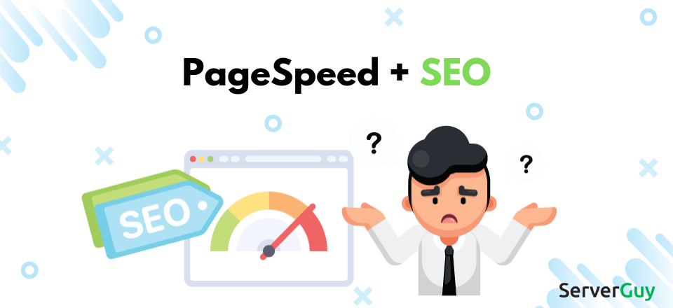 How Page Speed Affects Your Google's Ranking and SEO?