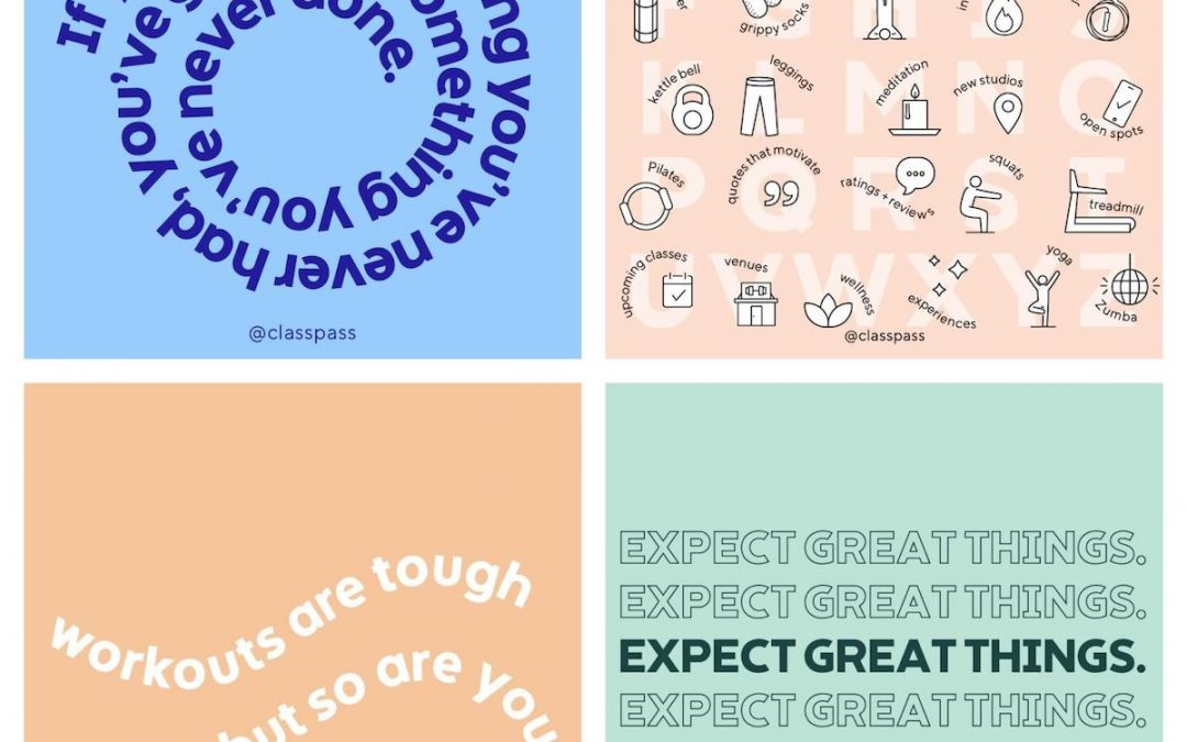 5 Social Media Graphic Design Trends To Know For 2020