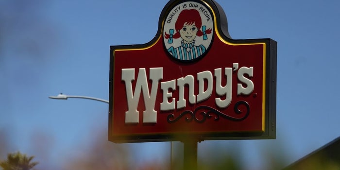 Here's Why So Many Fast Food Logos Are Red