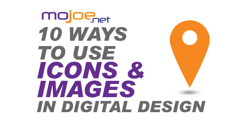 Using Images and Icons in Digital Design
