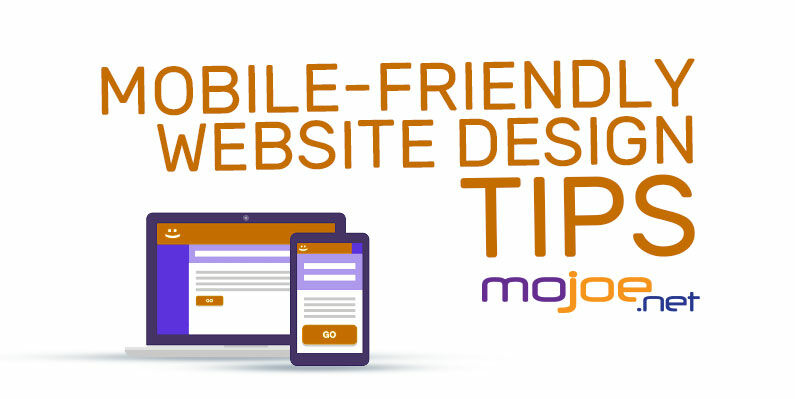 Mobile-Friendly Website Design Tips 2021