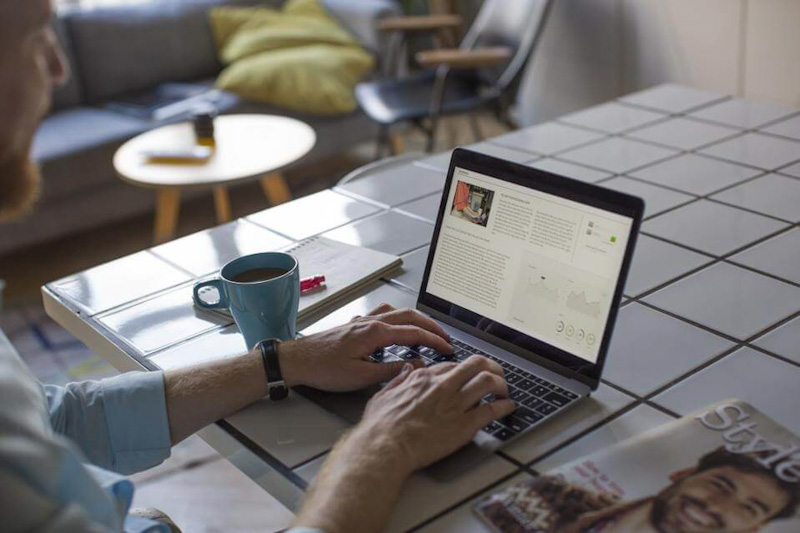Website Copy Can Help Build Brand Trust in 2021